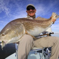 Redfish Fishing Photo Gallery