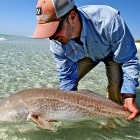 Beach Fishing Photo Gallery